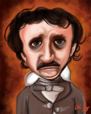 poe by chris jay